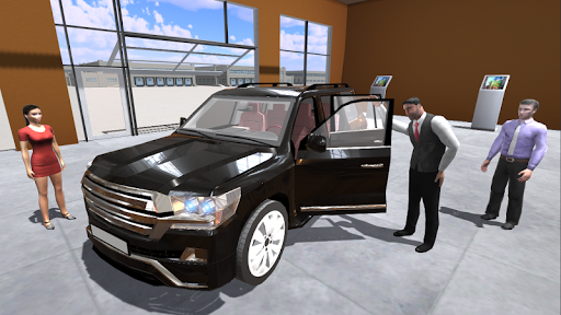 Offroad Cruiser Simulator 1.22 Screenshots 9