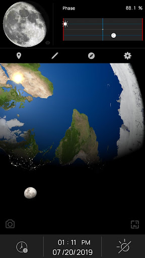 Flat Earth 1.6.0 Screenshots 5
