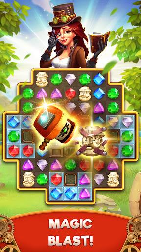 Machinartist - Free Match 3 Puzzle Games  screenshots 4