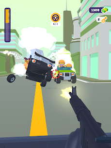 Gun Rage Mod Apk 1.4.1 (Unlimited Money) 8