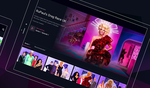 BBC iPlayer 4.108.0.22647 Screenshots 14