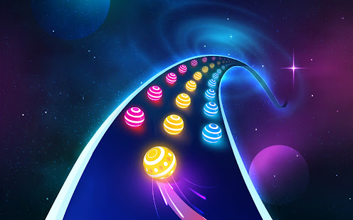 Dancing Road: Color Ball Run! 1.8.7 Screenshots 12