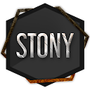 Stony Icon Pack