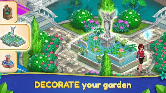 Royal Garden Tales - Match 3 Puzzle Decoration ' 0.9.8 Screenshots 7
