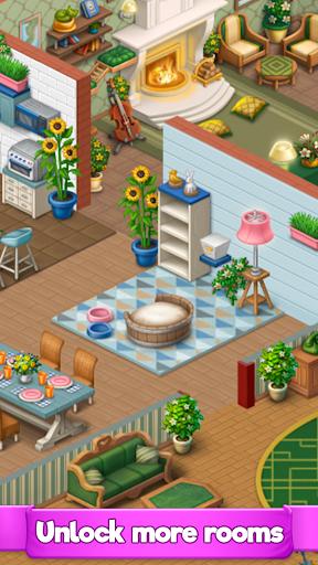 Merge Villa screenshots 5