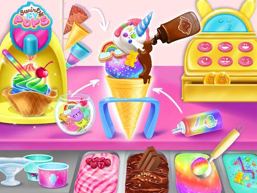 Swirly Icy Pops - Surprise DIY Ice Cream Shop 5.0.93 screenshots 11