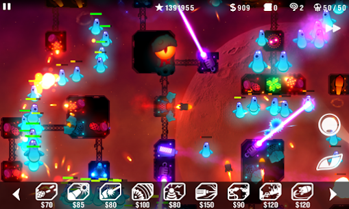 Radiant Defense 3