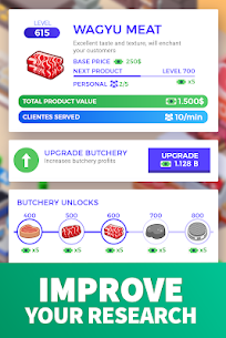 Idle Supermarket Tycoon-Shop Apk Download NEW 2021 5