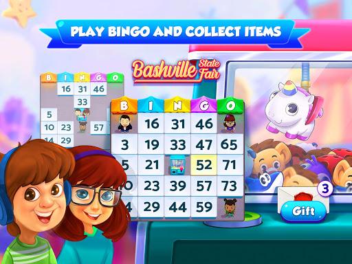Bingo Bash featuring MONOPOLY: Live Bingo Games 1.160.0 screenshots 11