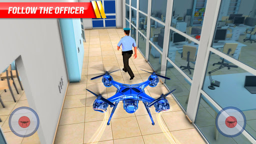 Drone Attack Flight Game 2020-New Spy Drone Games 1.5 screenshots 6
