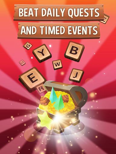 Spell Forest - Fun Spelling Word Puzzle Adventure apkdebit screenshots 11