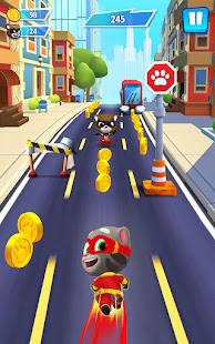 Image For Talking Tom Hero Dash - Run Game Versi 2.7.0.1955 7