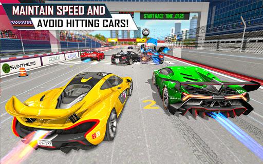 Car Racing Games 3D Offline: Free Car Games 2020 screenshots 15