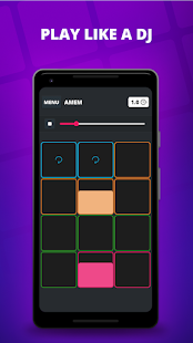 SUPER PADS - Become a DJ! 4.2.0 Screenshots 4