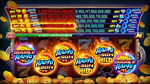 Cash Frenzyu2122 Casino u2013 Free Slots Games 1.86 screenshots 7