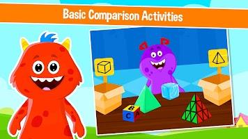 Math Games for Kids - Kids Math