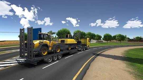 Baixe o Ultimate Truck Simulator Mod Apk Última Versão – {Atualizado Em 2021} 1