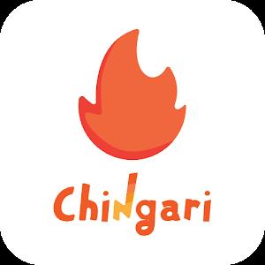 Chingari  Original Indian Short Video App