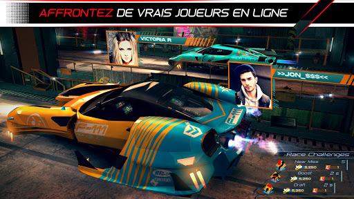 Rival Gears Racing APK MOD – ressources Illimitées (Astuce) screenshots hack proof 2