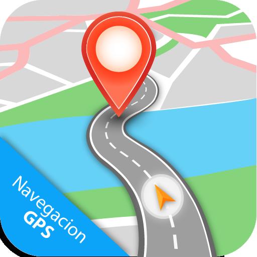Mapas Direcciones y Navegación GPS