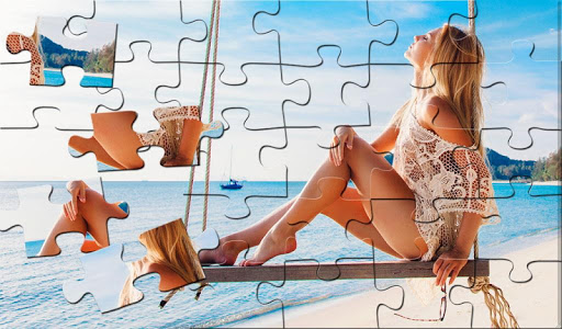 Puzzles for adults 18  screenshots 1