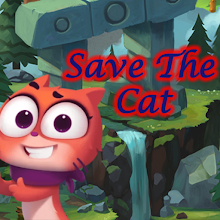 Save The Cat APK
