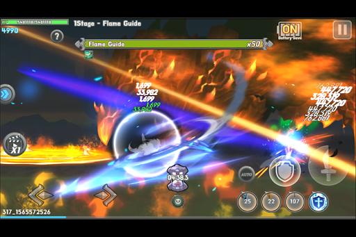 Raid the Dungeon : Idle RPG Heroes AFK or Tap Tap 1.8.1 screenshots 8