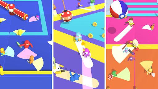 Fall Heroes.io - Fun Guys Smasher screenshots 6
