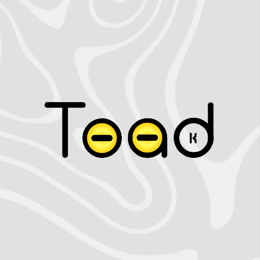 Toad KWGT MOD (Paid)