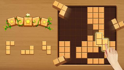 WoodCube: Block Puzzle Game  screenshots 23