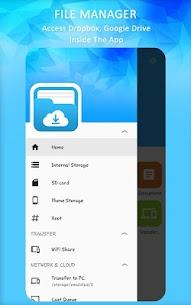 ES File Manager MOD (Premium/Unlocked) 3