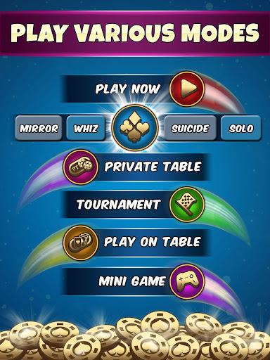 Spades Online - Ace Of Spade Cards Game 7.0 screenshots 11