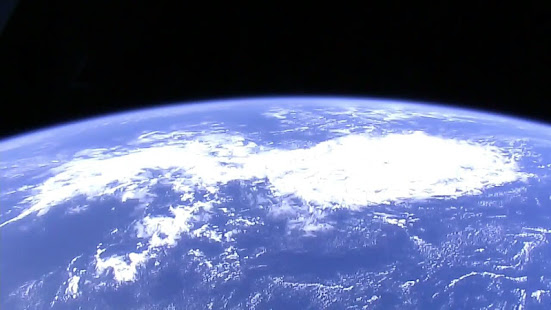 ISS Live Now: Live HD Earth View and ISS Tracker 6.2.9 Screenshots 16