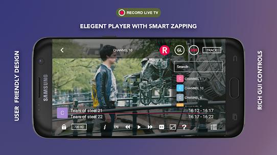 Free GSE SMART IPTV 2