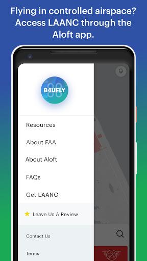 B4UFLY: Drone Safety & Airspace Awareness apktram screenshots 8