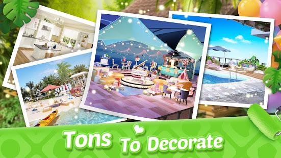 My Home - Design Dreams Mod Apk