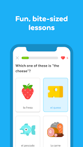 Duolingo Mod Apk [LATEST FREE VERSION] 4