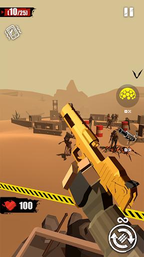 Merge Gun: Shoot Zombie 2.8.6 screenshots 7
