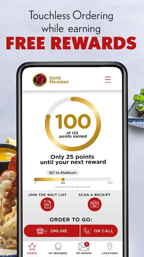My Red Lobster Rewardsu2120 1.20.1 Screenshots 2