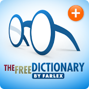 App Icon for Dictionary Pro App in Czech Republic Google Play Store