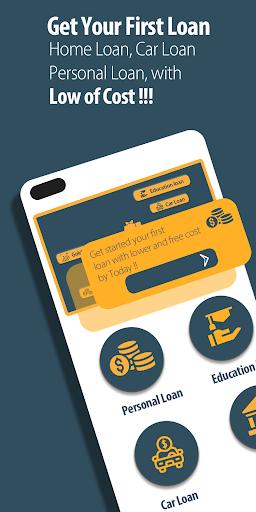 Instant free personal loan advisor