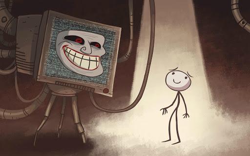 Troll Face Quest: Unlucky screenshots 16