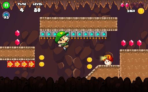 Bob Run: Adventure run game apkpoly screenshots 18