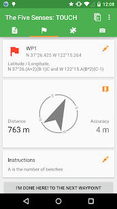 GeoCaching Buddy – Android Mod APK 3
