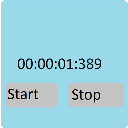 StopWatch - AP For PC Windows (7, 8, 10 and 10x) & Mac Computer
