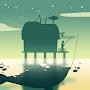 Fishing and Life icon