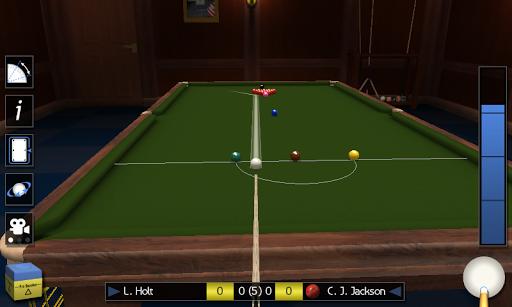 Pro Snooker 2021 1.41 Screenshots 7