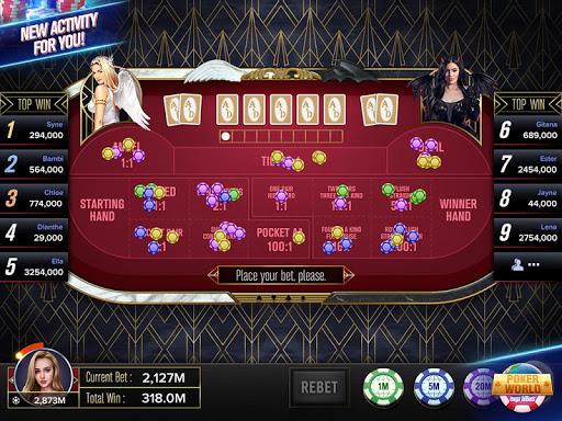 Poker World Mega Billions 2.101.2.101 Screenshots 3