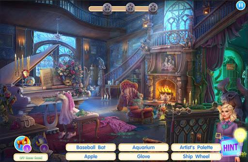 Hollywood Legends: Hidden Mystery  screenshots 12