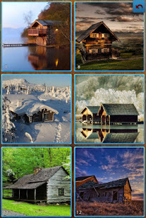 cabin jigsaw puzzles hack